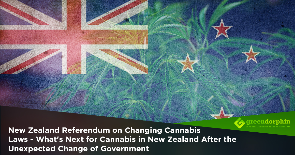 Canada's New Weed Laws new zealand