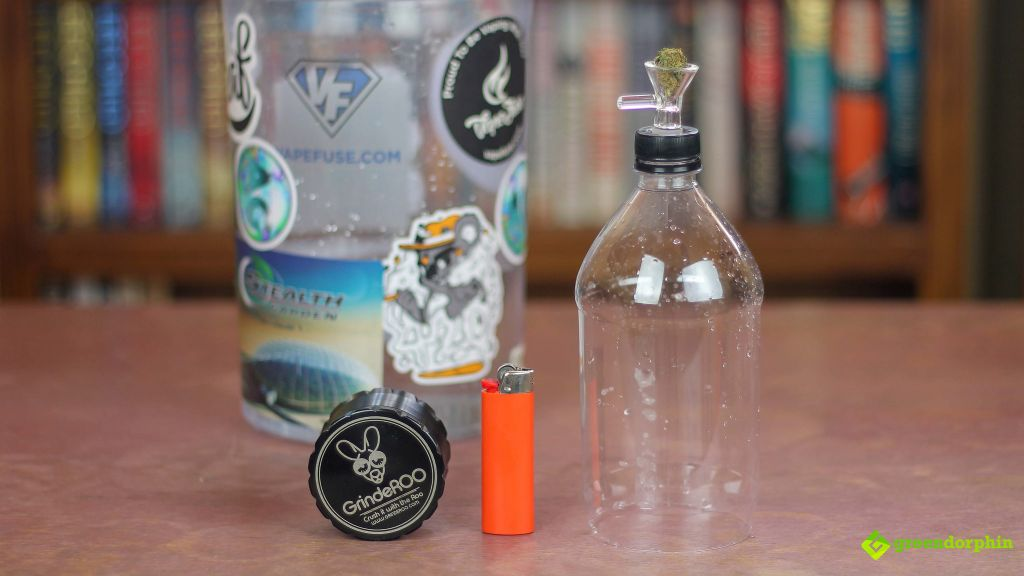 DIY Smoking Devices You Can Make with Household Items