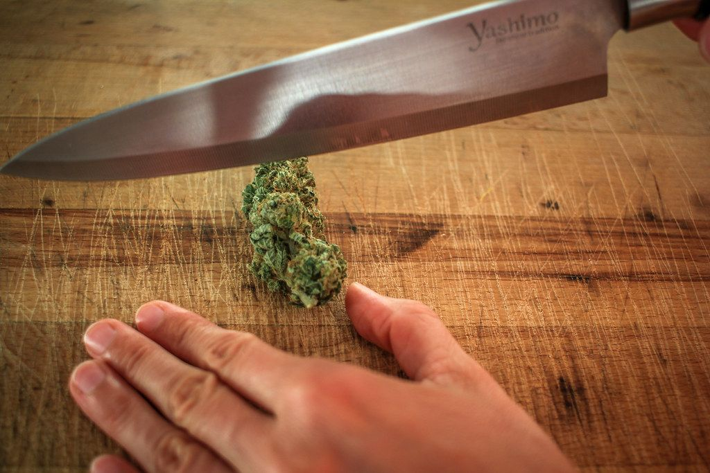 A Beginners Guide to Trying Weed Edibles