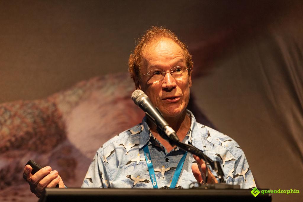 Dr Graham Gulbransen