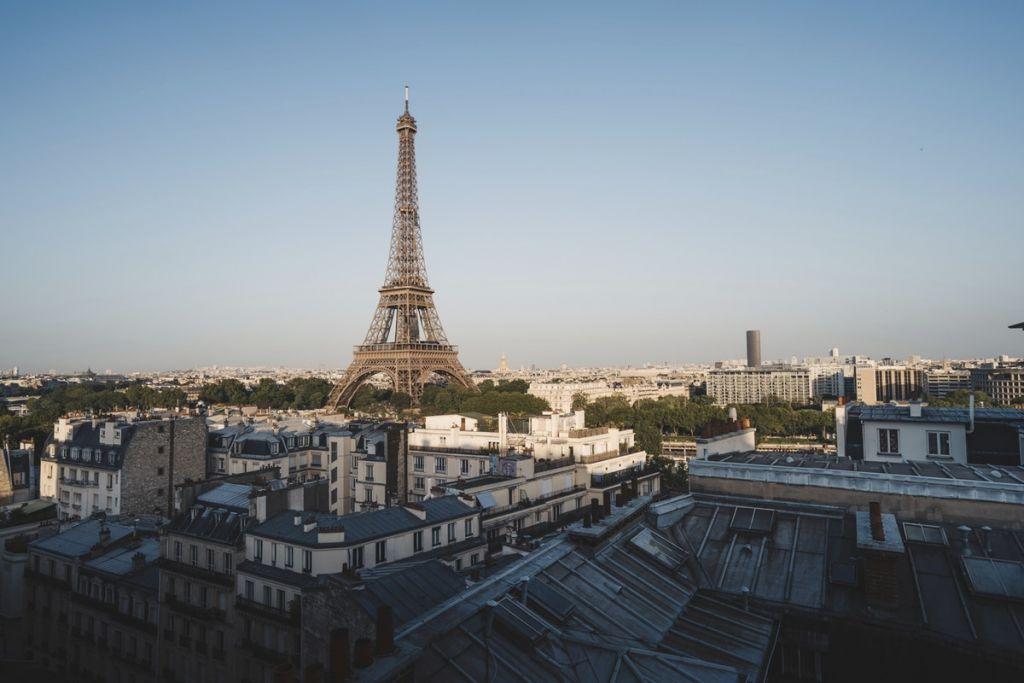 Paris Cannabis 'Coffee Shops' Raided