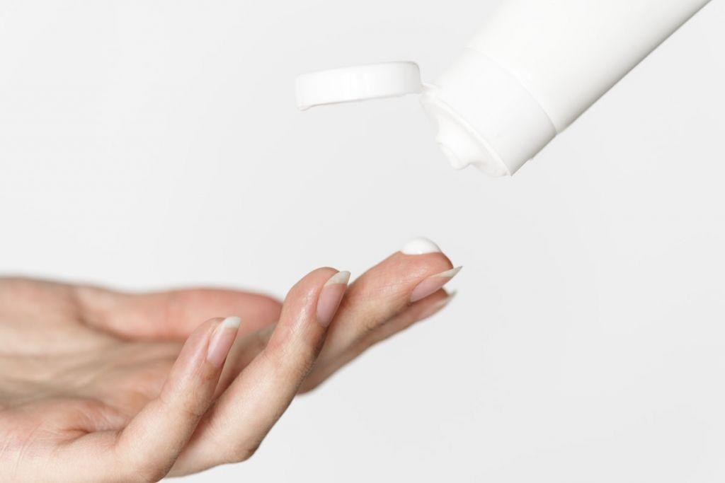 CBD cream/lotion