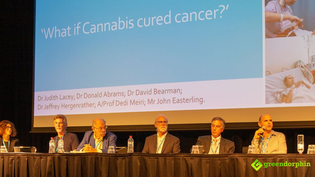 2019 UIC Australian Medical Cannabis Symposium
