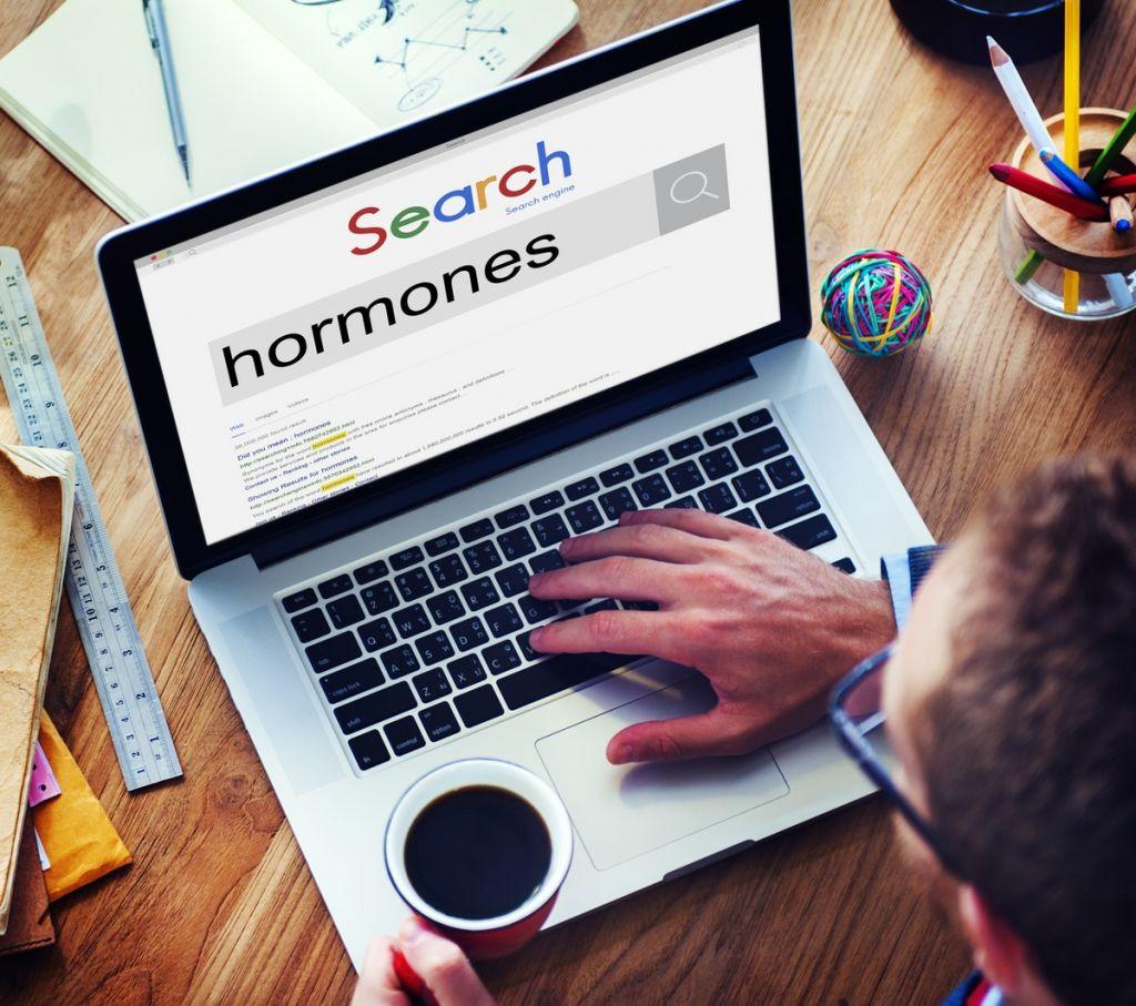 CBD for hormones