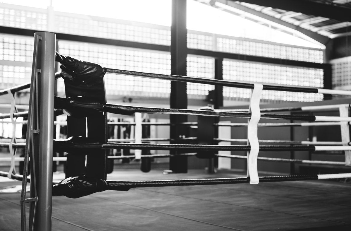 Cannabis in the Mixed Martial Arts Community