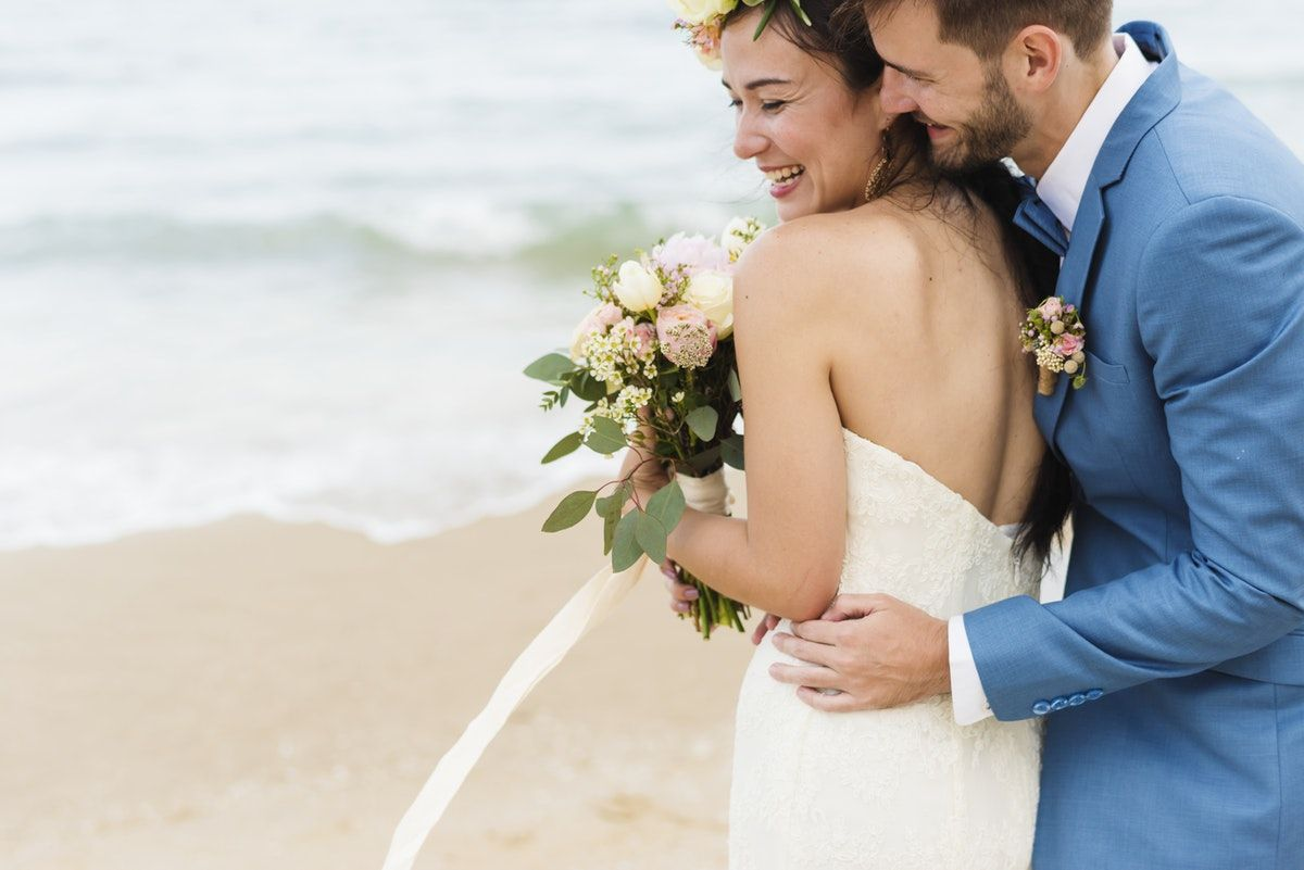 Why You Should Have Cannabis at Your Wedding