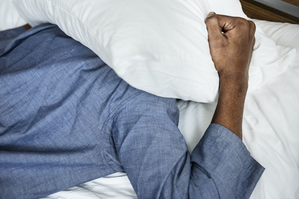 4 Ways to Use CBD to Help Counter Insomnia