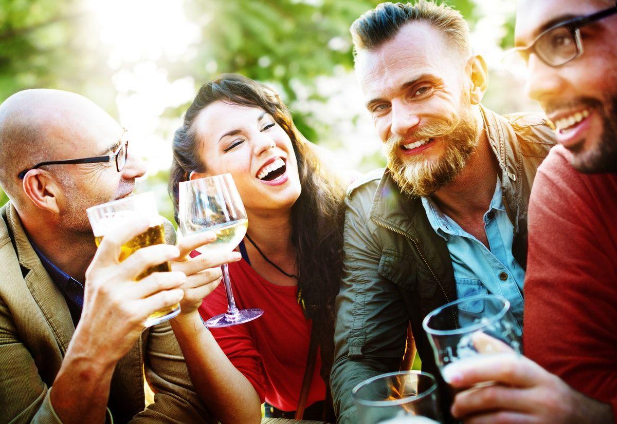 5 Reasons Marijuana is Safer than Alcohol