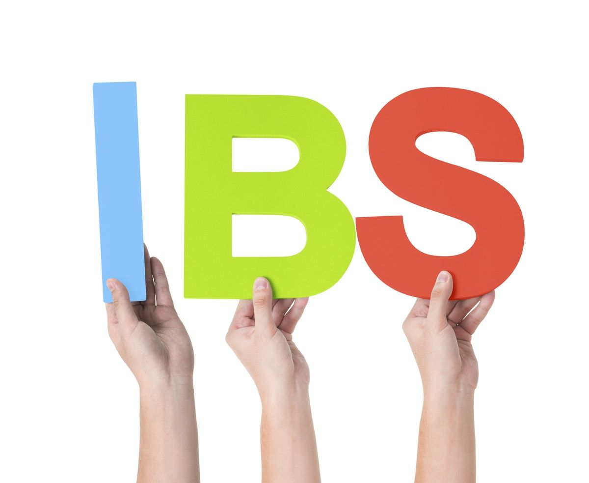 Does CBD Oil Help with IBS? – My Wife's Success Story