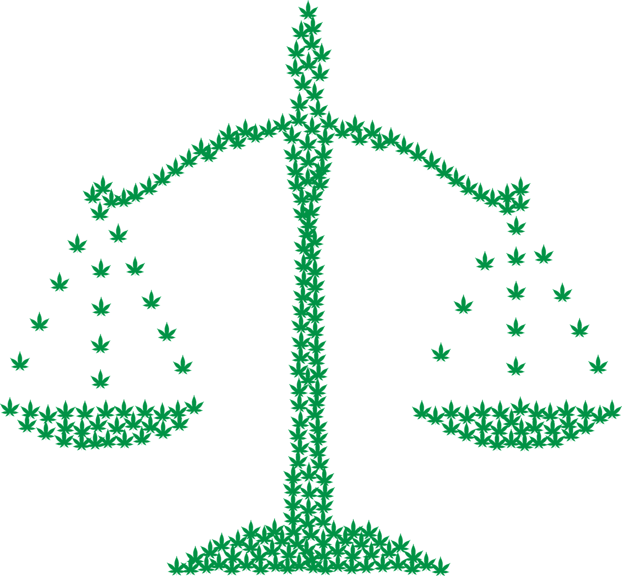 The legal status of CBD in the US