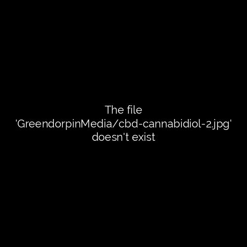 Is CBD (Cannabidiol) Legal?