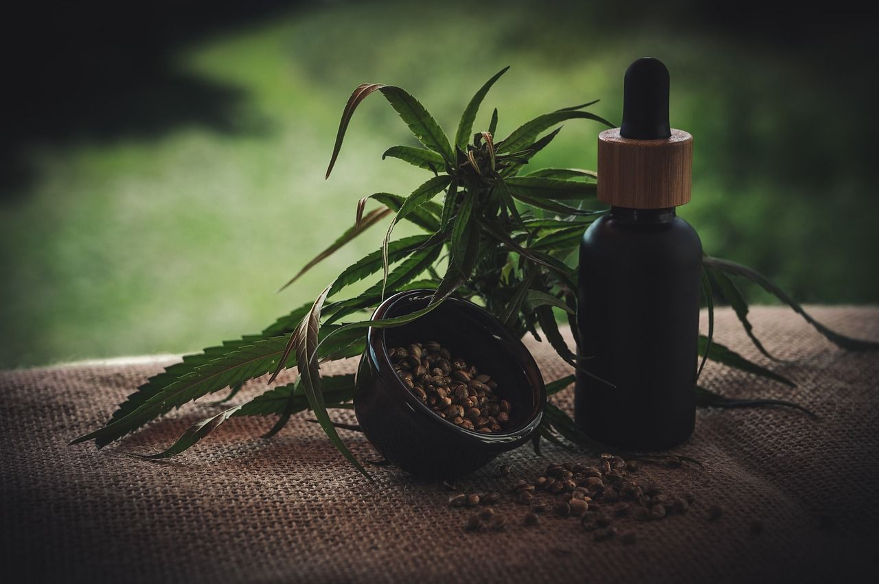 How to Make Your Very Own CBD Tincture for Pain Relief?