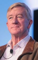 Bill Weld - Presidential candidates 2020