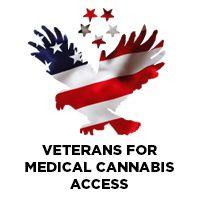veterans for medical cannabis access