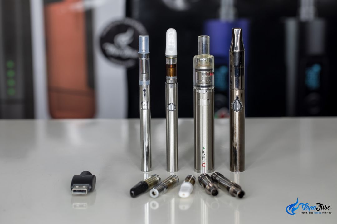 Want to Start Vaping? How to Choose Your First Vape Pen