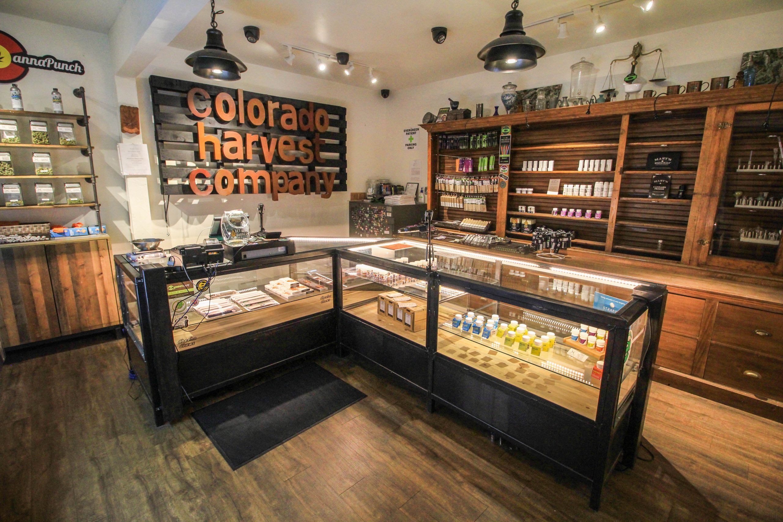 4 Tips for Visiting a Cannabis Dispensary for the First Time