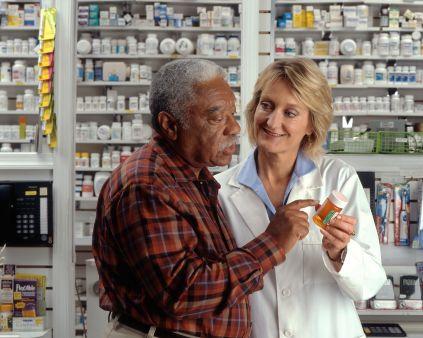 Patience in pharmacy