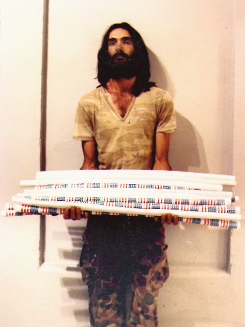 Paul Pot and the World's Longest Joint (12m)
