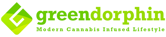 Greendorphin Media Logo