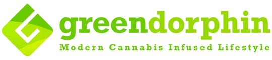 Greendorphin Media Logo