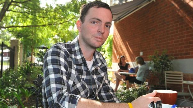 Dan Haslam - Australian Cannabis Activist