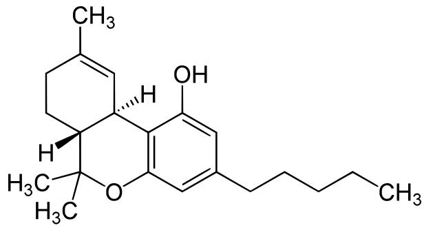 Natural THC