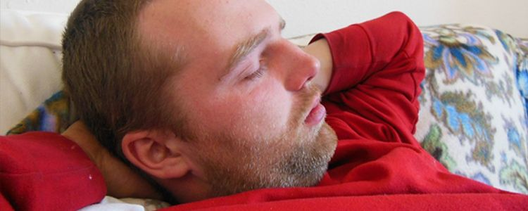Nap it Off- What to do if you get too high