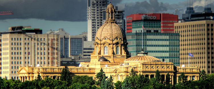 Edmonton's Proposed Cannabis Regulations