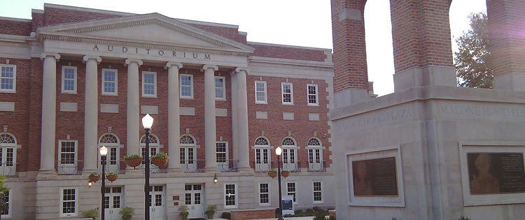 University of Alabama began its study on cannabinoids in 2014