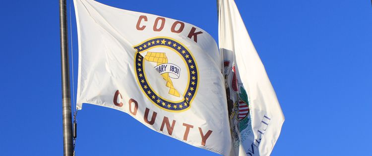 Cook County - Recreational marijuana might soon be legal in the state of Illinois