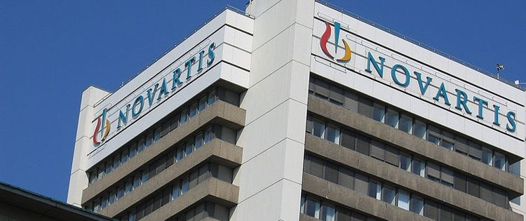 Big Pharma Enters Marijuana Industry - Novartis Partners with Tilray