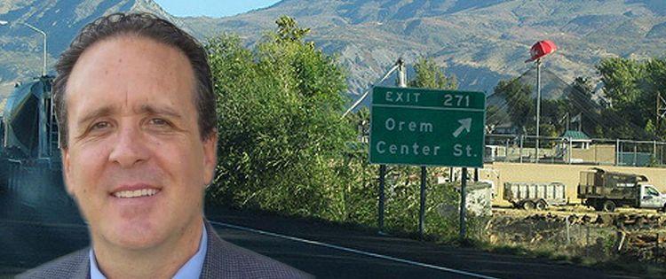 Rep. Brad Daw (R-Orem) - Medical Marijuana in Utah