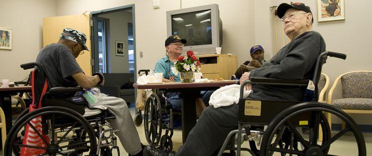 Cannabis allowed in nursing homes