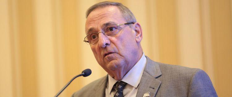 House Overturn Governor's Veto of Marijuana Bill - Maine