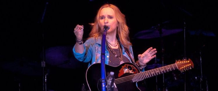 Celebrities are Cashing in on the Cannabis Industry - Melissa Etheridge