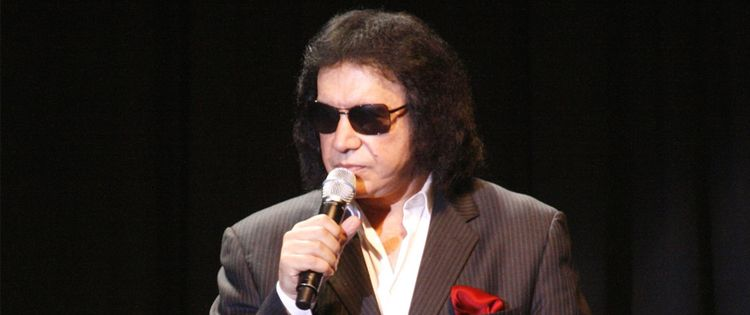 Gene Simmons Joins Cannabis Company
