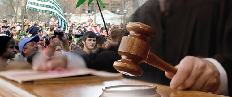 Lawsuit Challenging the Federal Prohibition of Cannabis was Dismissed