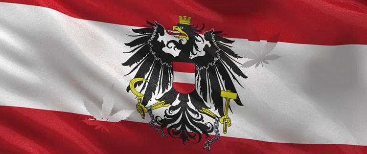 Cannabis in Austria