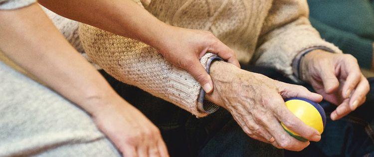 Senior Citizens Turning to Cannabis