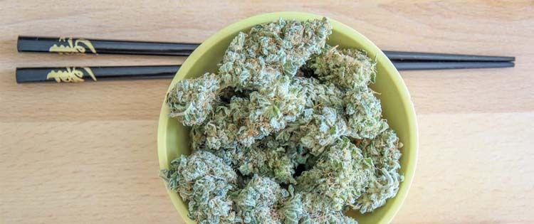cannabis edible-cannabis overdose