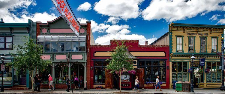 Colorado Pot TourismPushing for Safe & Responsible Use