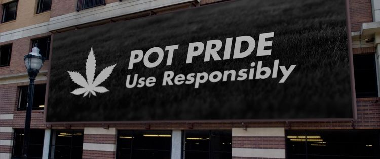 Cannabis: Use Responsibly