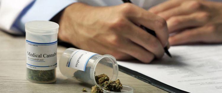prescribe medical marijuana- dystonia- doctors and marijuana