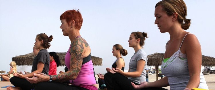 The Art and Science of Ganja Yoga-marijuana hangiover