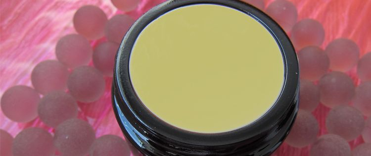 Cannabis Skin Care: DIY Marijuana Salve