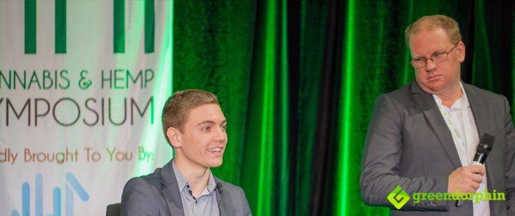 Ben & Michael Oakley