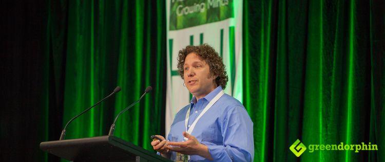 Dr. Gary Richter - Hemp Health Innovation Expo in Sydney