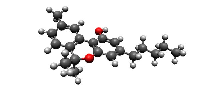 Cannabinol or CBN