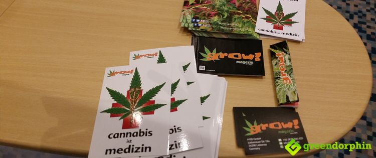 New Cannabis Grow Regulations - Medical Marijuana The German Way