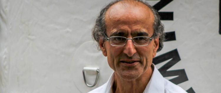 Australia's Pot Doctor - Dr. Andrew Katelaris